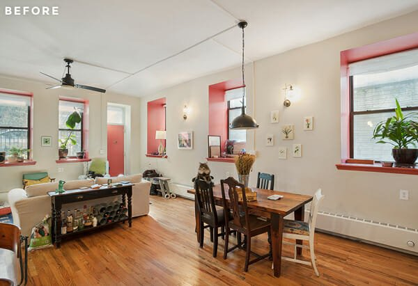 brooklyn interior design renovation