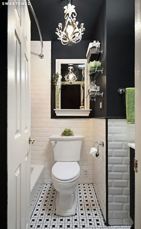 prospect heights bathroom renovation