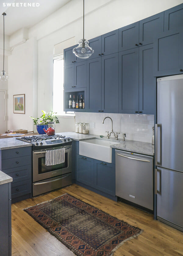 Park Slope Kitchen Renovation