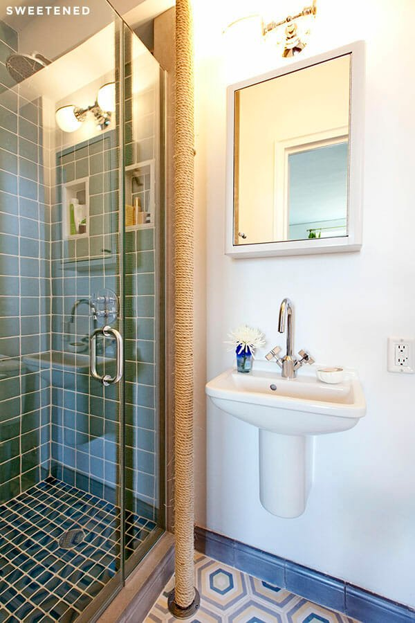NYC bathroom renovations