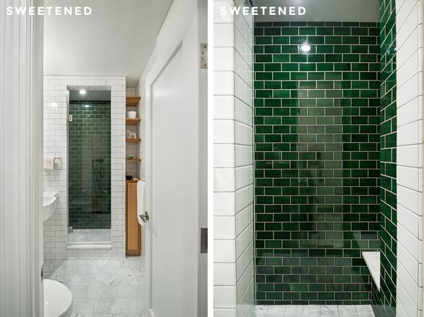 Ceramic Glass Or Stone 15 Bathroom Wall Tile Ideas