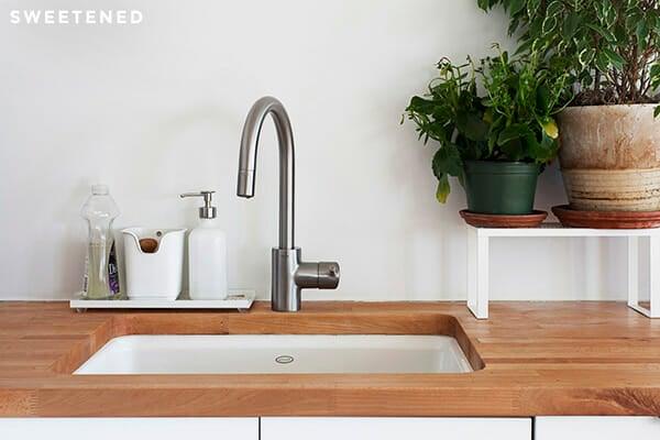 Superieur Single Bowl Kitchen Sink Kohler Bakersfield