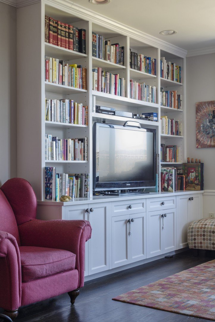 pricing guide custom built bookcases nyc