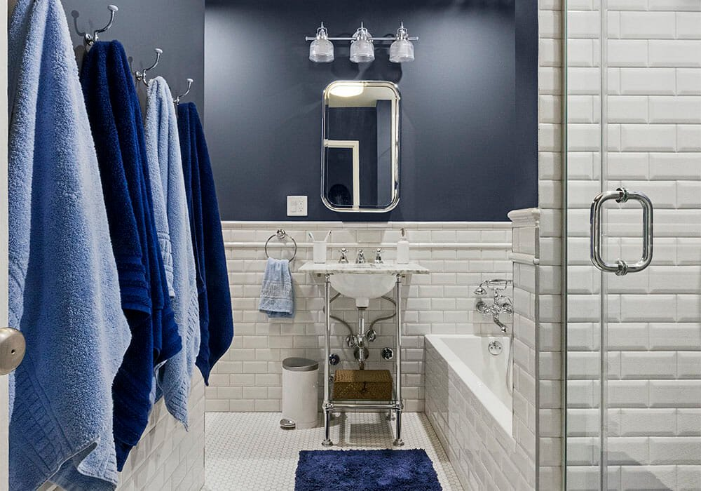 Bathroom Lighting A Guide To Types