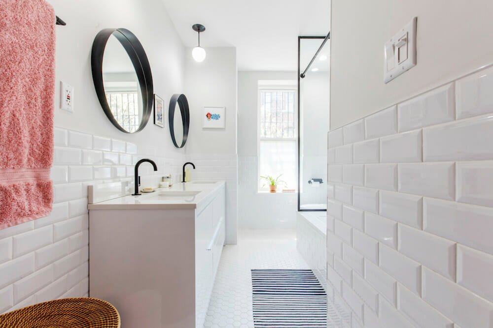 5 Por Bath Tiles And How Much They Cost