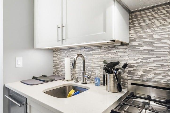 kitchen remodel Manhattan