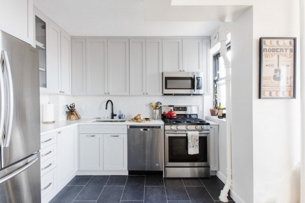 How to Choose Kitchen Cabinets for Your Renovation