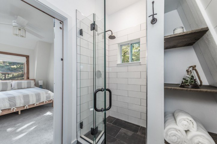 New York, bathroom renovation