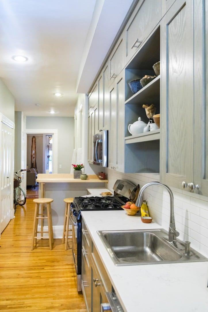 New Jersey kitchen renovation