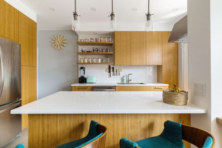 Brooklyn kitchen renovation