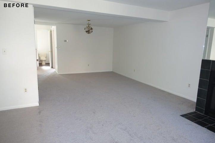 Connecticut home renovation