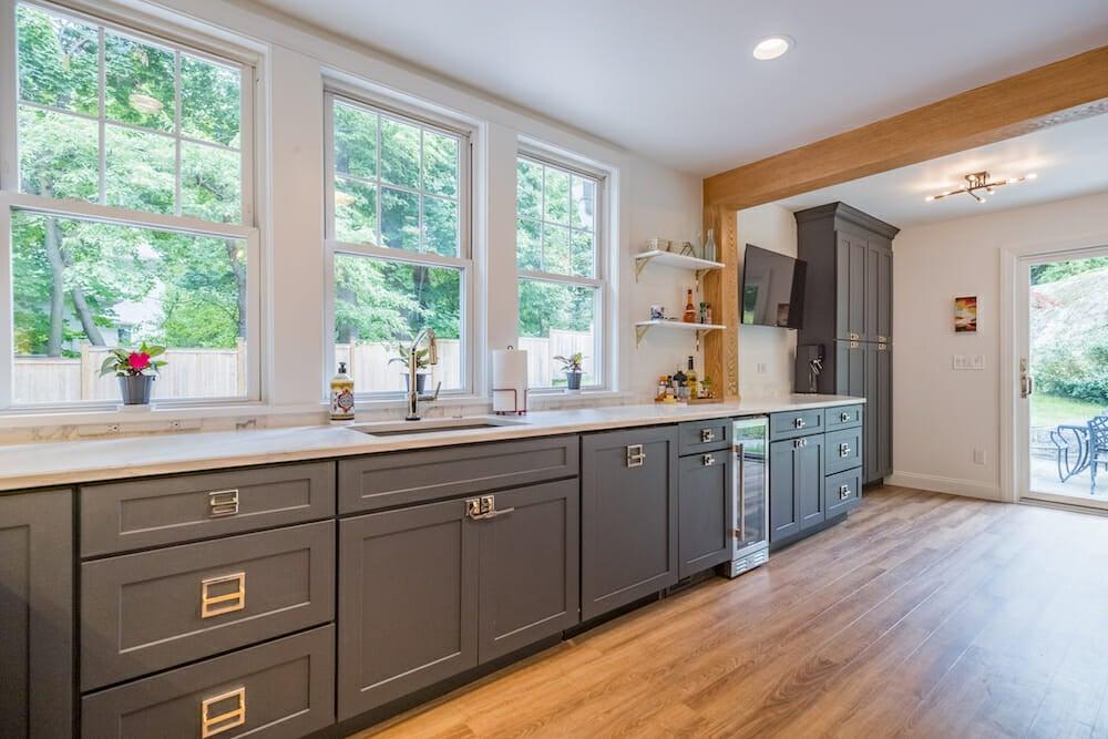 Westchester kitchen renovation