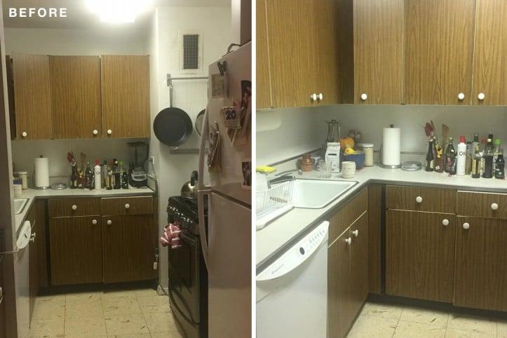 Financial District, renovation, apartment renovation, home, design, construction