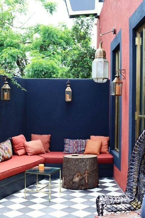 6 Outdoor Spaces to Inspire Your Own Renovation