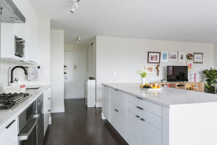 Clinton Hill, Brooklyn, renovation, kitchen