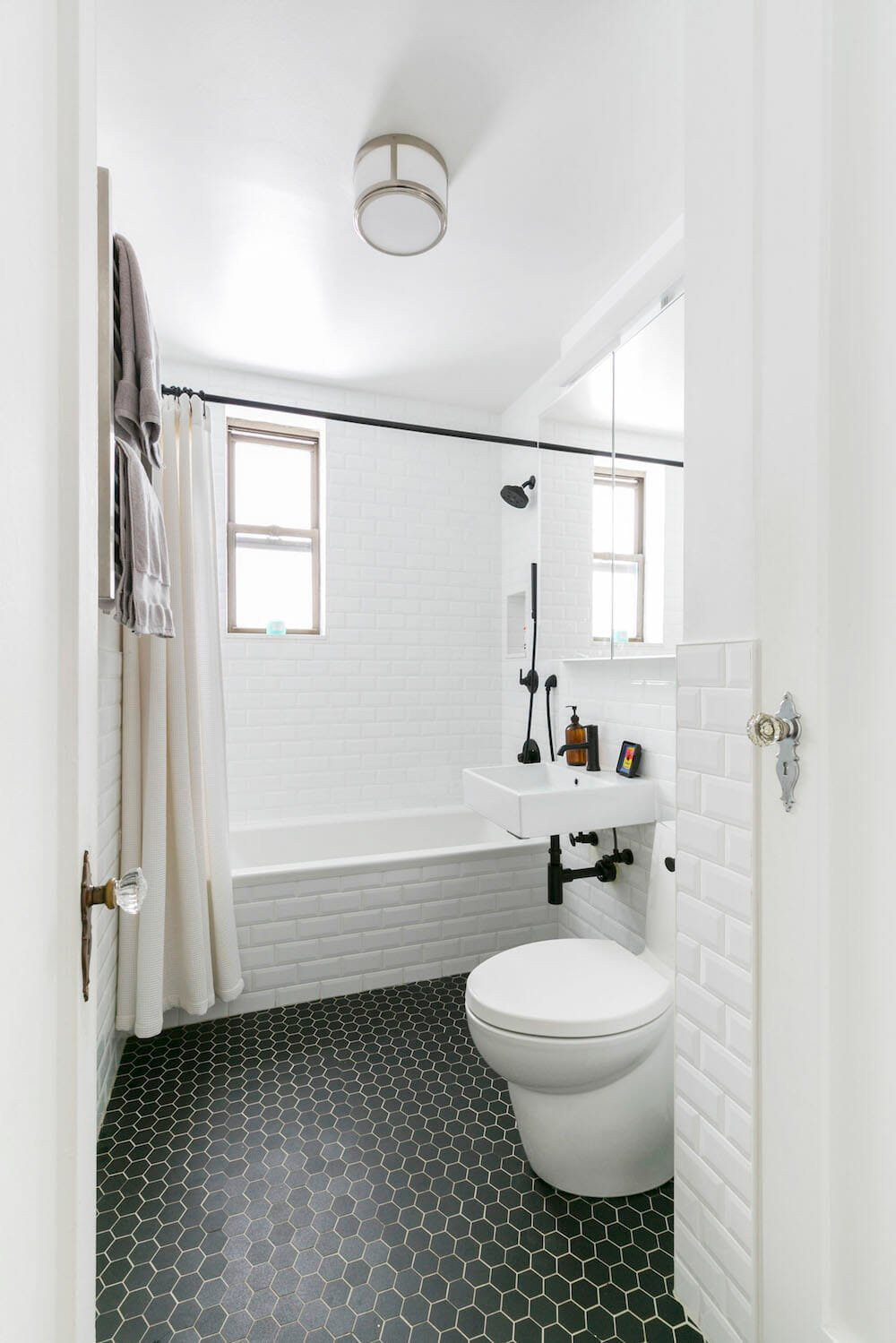 Windsor Terrace, Brooklyn, bathroom, renovation