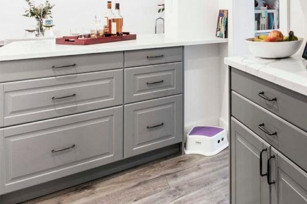 gray raised panel kitchen cabinet door designs