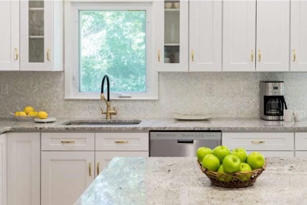 white recessed panel kitchen cabinet door designs