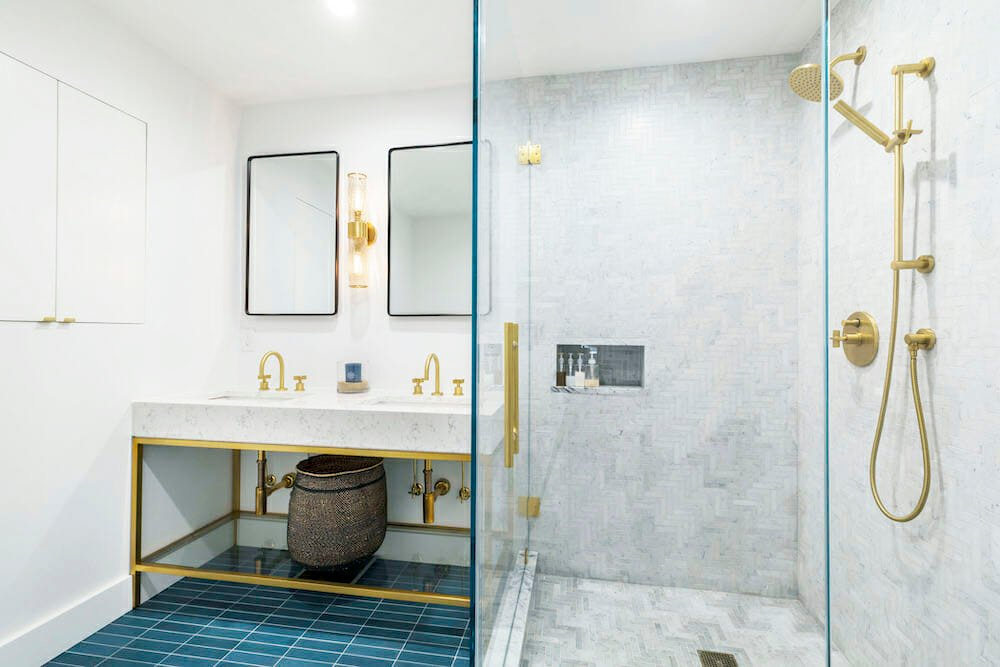 bathroom, bathroom renovation, home renovation tips for bathrooms