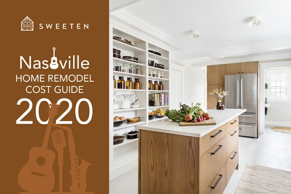 Cost Guide For A Home Remodel In Nashville
