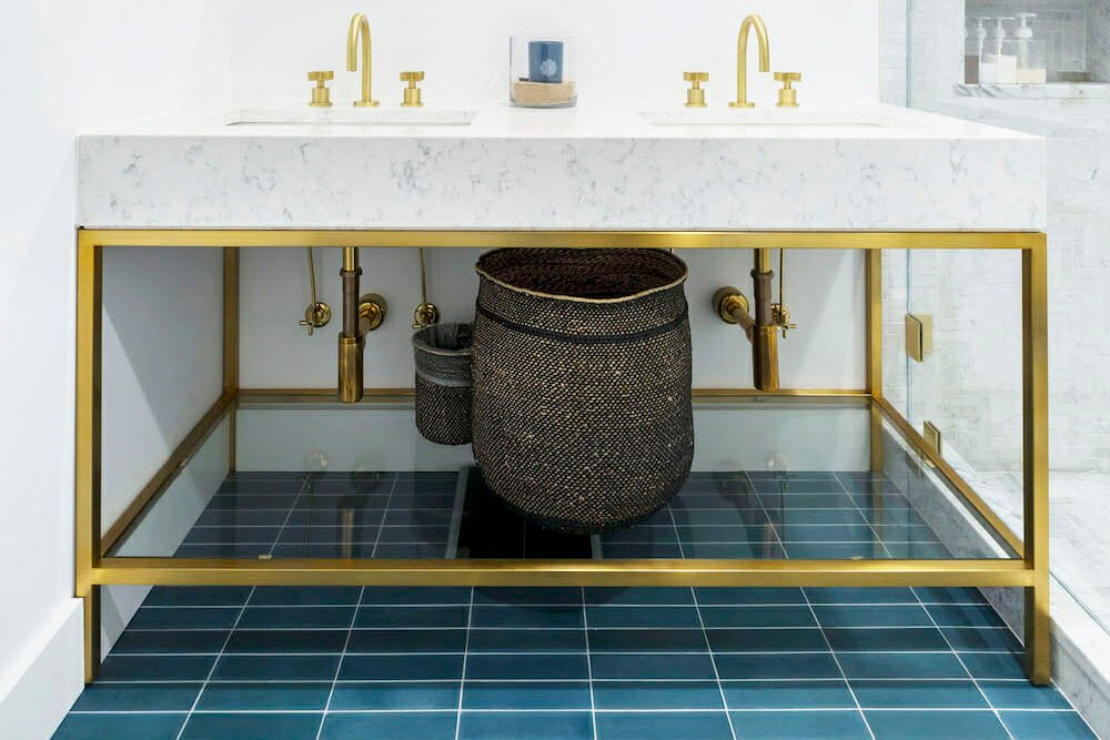 measure for bathroom tile accurately tips  what you'll