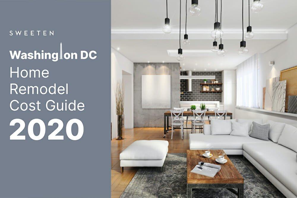 Washington DC remodeling cost